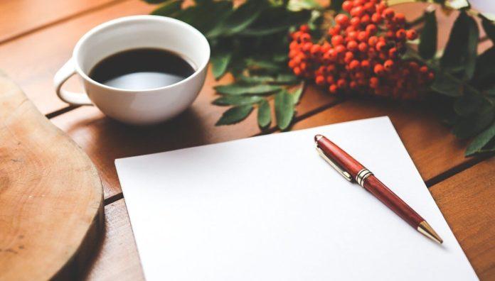 Blog Pause - Wenn man keine Ideen für neue Blog-Artikel hat