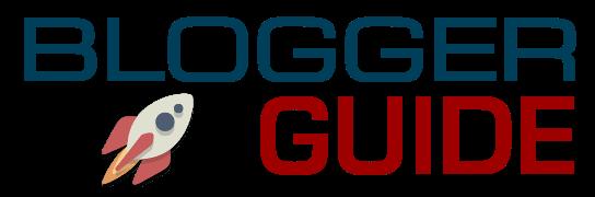 Blogger-Guide - Blog Ratgeber mit Tipps und Anleitungen für Blogger