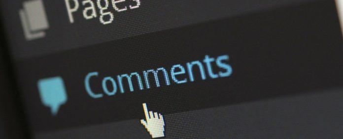 Linkbuilding - Mit Blog-Kommentaren - dem Kommentieren anderer Blogs Backlinks aufbauen
