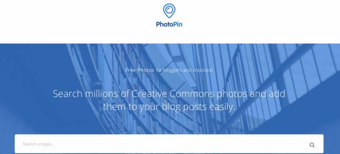 PhotoPin - kostenlose Bildersuche - Flickr