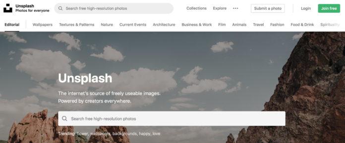 Unsplash - Stockfotos - Stockphoto - Stock-Photo - kostenlose BIlder zur kommerziellen Nutzung für Blogger